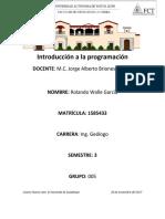 PIA Progra