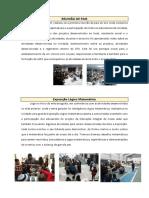 Rotinas Calábria 2019
