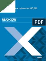 Reaxion Guia ISO