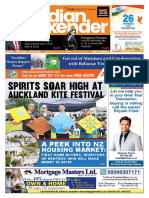 The Indian Weekender 18 January 2019 Vol 10 Issue 42