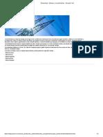 Electricidad - Efectos y Características - Energía Fósil