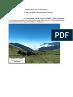 Reporte Diario Adquisición Geofísica 01-01-19