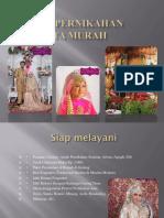 Paket Pernikahan Jakarta Murah