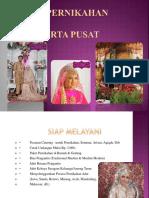 Paket Pernikahan Murah Di Jakarta Pusat