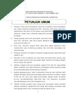 Lamp 2 - Juknis Umum Pengisian Instrumen Akreditasi
