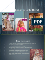 Weding PLaner Jakarta Barat