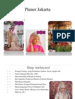 Weding PLaner Jakarta