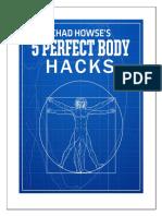 5+Perfect+Body+Hacks