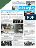 Edicion 18-01-19