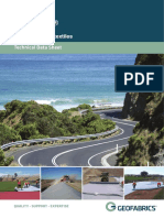 Bidim Technical Datasheet NZ 04 16