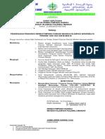 006 (D) SK Pengesahan Pengurus DPC Wahdah Islamiyah Wonomulyo Periode 2018-2023