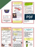 Leaflet Pendkes Imunisasi