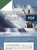 Amparo Penal