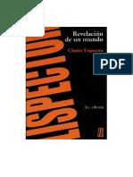 DocGo.net-Lispector, Clarice - Revelación de Un Mundo [PDF]
