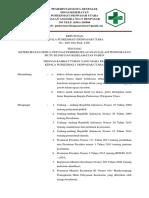 8.7.2 Ep Sk Semua Pihak Terlibat Dalam Upaya Peningkatan Mutu Pelayanan Klinis Dan Keselamatan Pasien