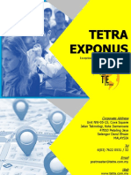TETRA Corporate Profile V1