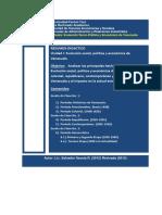 Unidad I - Evolucion Socio-Politica y Econ(1)