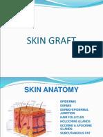 Skin Graft Randy