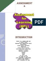 Afl Presentation