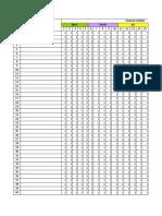 Analisis Pas Smt 1 Tahun 2018-2019