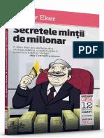 Harv t Eker Secretele Mintii de Milionar 1