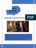 Hospitality Assistant (1)