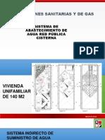 Red Pública Cisterna
