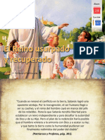 Lección 03 - El Reino Usurpado y Recuperado