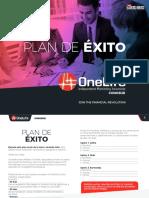 Plan de Exito-New