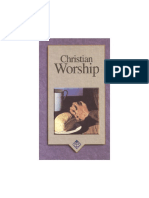 10 Christian Worship Study Guide.pdf