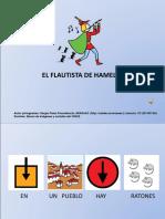 EL FLAUTISTA DE HAMELIN SPC.ppt