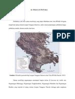 Geologi Regional lengan tenggara sulawesi