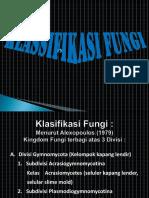 Ppt IV. Klasifikasi Divisi Gymnomycota