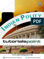 Indian Polity Tutorial
