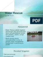4 Water Rescue