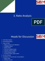 8 Ratio Analysis