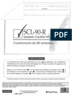 SCL-90-R-TEST