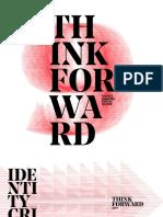 WAS ThinkForward 2019 Spread