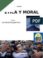 Sesión 11 Ética y Moral