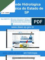 2. Apresentação - Rede Hidrológica Básica BDH e SIBH (SMT Dez18)