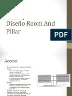 02 2014 B Diseno de Room and Pillar