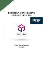 Proyecto empresa erick