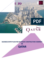 Qatar BDM for EPC