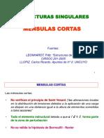 MENSULAS-CORTAS