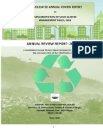 MSW AnnualReport 2015-16