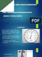 INSTRUMENTOS DE CLIMATOLOGICOS.pptx