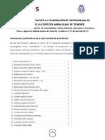 MOCION Vigilancia Especies Amenazadas Tenerife, Podemos Cabildo Tenerife, Fernando Sabate (Comision insular Sostenibilidad y Medio Ambiente, Abril 2017).pdf