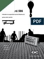 E Sensores Vehículo - Servicio y Pruebas 4.2L