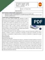 Practica 2 Potenciometría Medición de Ph 1