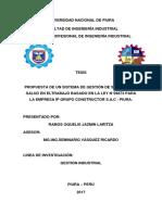 tsis-PROPUESTA-DE-UN-SISTEMA-DE-GESTION-DE-SEGURIDAD-Y-SALUD-EN-EL-TRABAJO-BASADO-EN-LA-LEY-N29873-PARA-LA-EMPRESA-IP-GRUPO-CONSTRUCTOR-S.A.C.-Autoguardado.docx